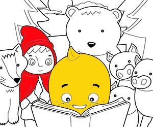 ζωγραφική Διήγημα για παιδιά εικόνες