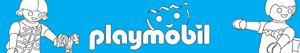 Ζωγραφική Playmobil ζωγραφιές