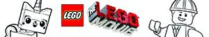 Ζωγραφική Lego Ταινία ζωγραφιές